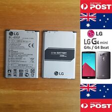LG G4 mini Original Battery BL-49SF 2210mAh Good Quality - Local Brisbane Seller