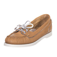 SEBAGO scarpa campionario shoes donna sample woman marrone EU 37,5 - 445 N32