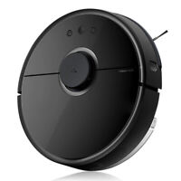 Roborock S55 2 In 1 Smart Robotic Vacuum Cleaner APP Remote Control 2000Pa LDS