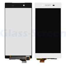 Sony Xperia Z5 E6603 E6633 E6653 S60, Sumire DS LCD Screen Digitizer Black White