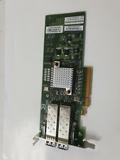 Brocade 825 DP Fibre Channel HBA Adapter 8GB PCI-Express Card low profile 2x SFP