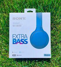 Sony EXTRA BASS WH-XB700 Bluetooth Headphones