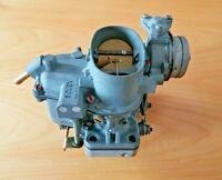 Solex 32/32 TDID Ford Vergaser Reinigung Überholung inkl.Teile REPAIR SERVICE