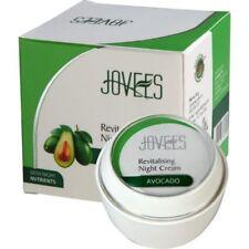 Jovees Avocado Revitalising Night Cream 50g  Free Shipping