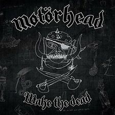 MOTORHEAD - WAKE THE DEAD - NEW CD BOX SET