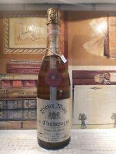 Grappa Vieux Marc de Champagne 75cl 42% anni 60 imp. F.lli Rinaldi
