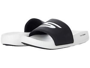 Man's Sandals SKECHERS Performance Go Hyper Slide - 246020