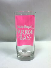 Captain Morgan Parrot Bay rum bar drink cocktail glass drink liquor coconut JQ6