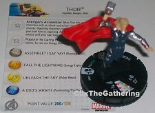Thor #005 #5 Avengers Age of Ultron Marvel HeroClix Aaou