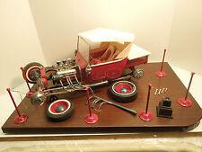 Rare Bucket T  1963 Monogram model car