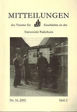 Hanno Wilhelm, Berlin-Gedenkstein Paderborn, Bsp. nationale Erinnerung i Lokalen
