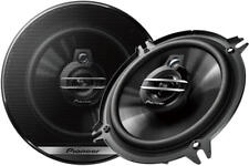 """Pioneer TS-G1330F 5.25"""" 13cm 3 Way Coaxial Car Audio Speakers with grilles"""