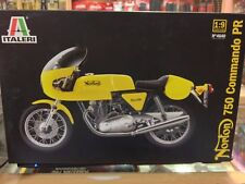 NORTON 750 COMMANDO PR ITALERI GRAN ESCALA 1:9 4640