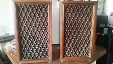 VINTAGE PIONEER CS-77 SPEAKERS