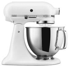 KitchenAid Artisan Series Stand Mixer - Matte White