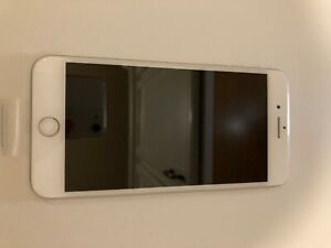 Apple iPhone 7 Plus - 256GB - Silver (Unlocked) A1661 (CDMA + GSM) (Phone only)