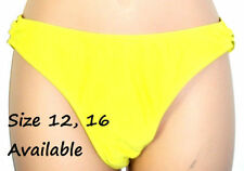 Plus Size NEXT Swimwear Bikini Bottoms for Women