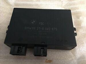 Original BMW Steuergerät Park Distance Control PDC E46 E39 E85 E86 66216942675