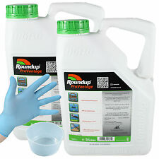 ROUNDUP PRO VANTAGE 480 - 10 Ltrs - THE NEW STRONGER VERSION OF PRO BIACTIVE 450