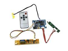 HDMI Remote LCD Controller Board For LTN141W3-L01 LTN141AT13 1280x800 Screen
