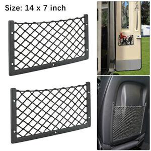 Large Storage Net Pocket Camper Van Caravan Organiser Holder for VW T4 T5 T6