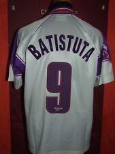 BATISTUTA FIORENTINA 1995/1996 MAGLIA SHIRT CALCIO FOOTBALL JERSEY CAMISETA