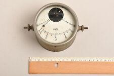 Vecchio Strumento di misurazione in metallo- Vintage