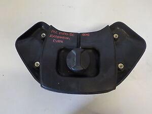 MCLAREN MP4 12-C RADIATOR OVER FLOW HEADER TANK
