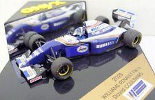 ONYX 202B Williams Renault FW16 F1 diecast model car David Coulthard 1:43rd