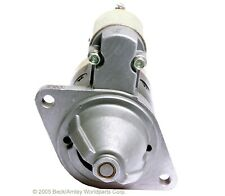 187-0061 Beck/Arnley 16270 Reman Starter fits 78-85 Isuzu Pickup I-Mark Opel LUV