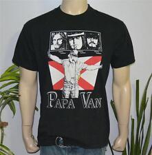 RaRe *1990's PAPA VAN ZANT / LYNYRD SKYNYRD* vintage rock concert t-shirt (L)