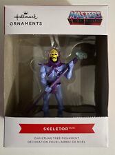 Masters Of The Universe Skeletor MotU Weihnachten Hallmark Ornament Anhänger