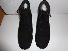 Men`s Suede Winter Boots Size 14 Water Proof/ Duel Fresh and Rebound Comfort