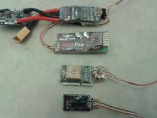 Eagle Tree System OSD PRO System e-logger GPS V4 Guardian Stabilization / Vector