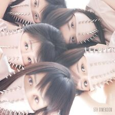 Momoiro Clover Z - 5th DIMENSION CD NEUF