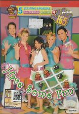 Hi-5 Have Some Fun (Searies 8 Volume 4) DVD _ PAL Region 0
