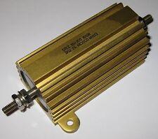 Dale NH-100 Aluminum Housed Power Resistor - 3000 Ohm - 100 Watt  3 kOhm
