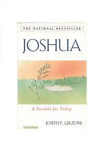 Joshua by Joseph F. Girzone (1995, Paperback, Reprint)