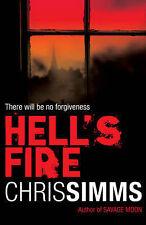 Hell's Fire, Chris Simms, Excellent Book