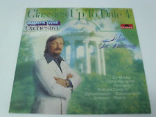 JAMES LAST Classics Up To Date 4 - 1976 GERMANY LP
