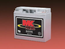12V 17 AH Mobility Scooter MK Battery 17AH Amp Hour NEW