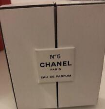 Chanel N.5 Eau de parfum 1,5ml Neu Miniatur Rarität