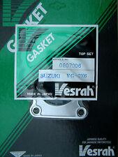 Juego de tapas superiores VESRAH kit Suzuki RM80 RM 80 C/N/T/X/XT/XX 78-81
