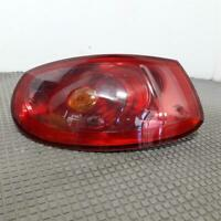 2008 Fiat Bravo 2007 On 5 Door Hatchback O/S Drivers Side Rear Lamp Light RH