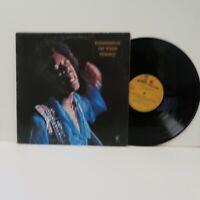 Jimi Hendrix - Hendrix In The West Rock Blues Vinyl LP Album Reprise