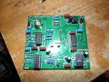 USB PC oscilloscope 7.4 million samples/second with FFT. Digital storage scope.