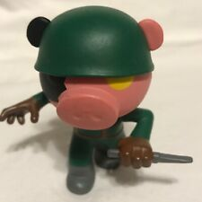 SOLDIER ~ Roblox Piggy Blind Bag Mini Figure with DLC Code ~BRAND NEW in plastic