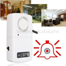 120db Power Cut Failure Outage Automatic Alarm Waring Siren LED Indicator Home