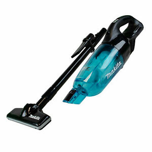 Clearance Makita DCL281FZB 18V LXT Li-Ion Brushless Cordless Vacuum Cleaner