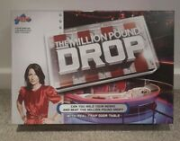 The Million Pound Drop Board Game 100% Complete